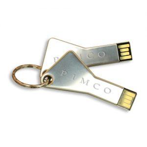 Looper Metallic Key USB
