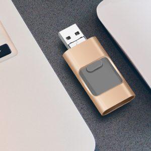 Slider OTG USB