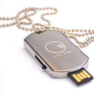 Military Tag USB