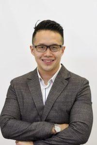 Daniel Tan iwantcustomgift