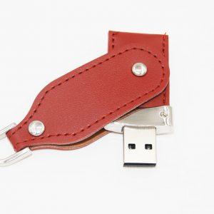 Swivel Hook Leather