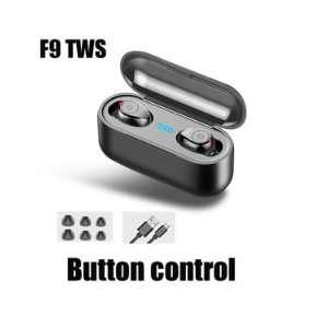 Earbuds with Speaker