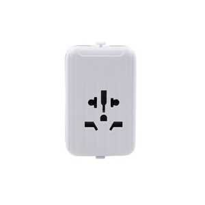 Travel Adaptor with C Ports