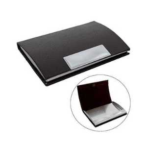 3 in 1 Leather Gift Set
