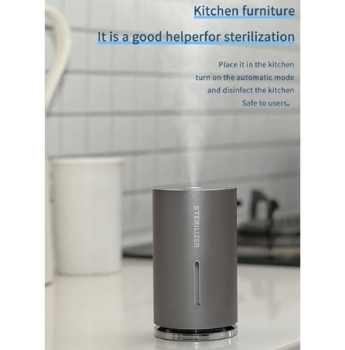 2 IN 1 HUMIDIFIER SANITIZER (9)