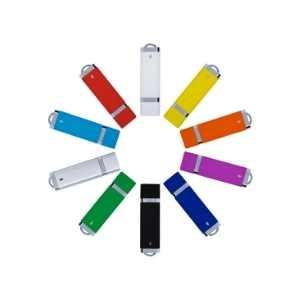 Push Slider USB