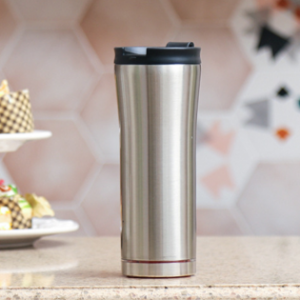 Aluminum Suction Thermal Flask
