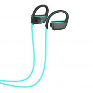 IPX7 Sport waterproof Hook on Earphone