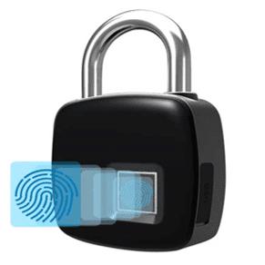 TSA Lock With Fingerprint