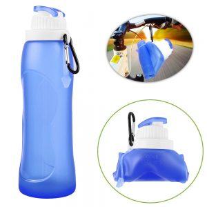 Foldable Sports Bottle