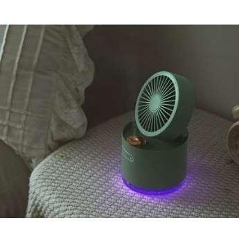 Foldable Desk Fan Mist (3)