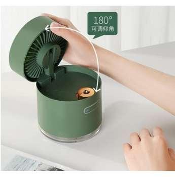 Foldable Desk Fan Mist (5)