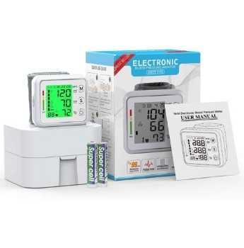 Handheld Blood Pressure Device (6)