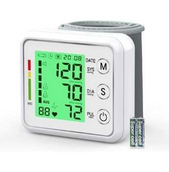 Handheld Blood Pressure Device (9)