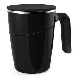 Suction Table Coffee Mug