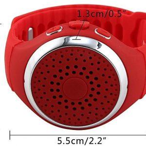 Watch Design Wireless Speaker