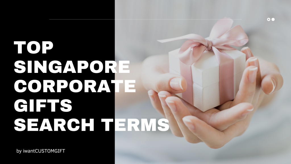 Corporate Gifts Trending Search Items