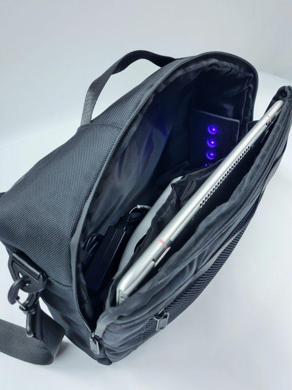 UVC Self Sterilize Bag
