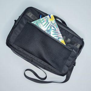 futuristic functional bags