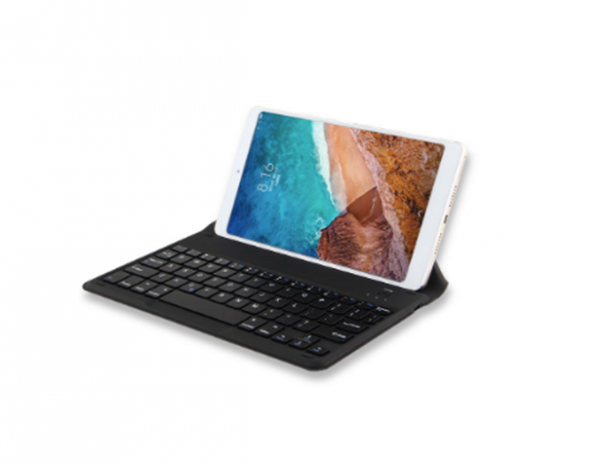 Flexi Leather Wireless Keyboard