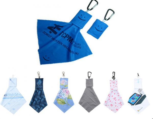 Mini-Microfiber-Cleaning-Cloth-in-Carabiner-Pouch