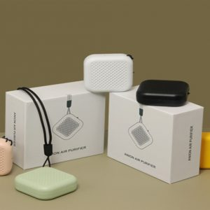 Personal-CY-Biscuit-Air-Purifier