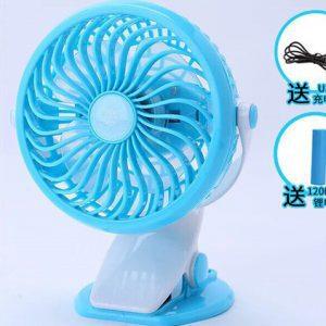 USB-Fixed-Clip-Fan